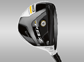 Golf club - fairway wood